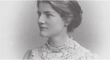 Elizabeth Casson